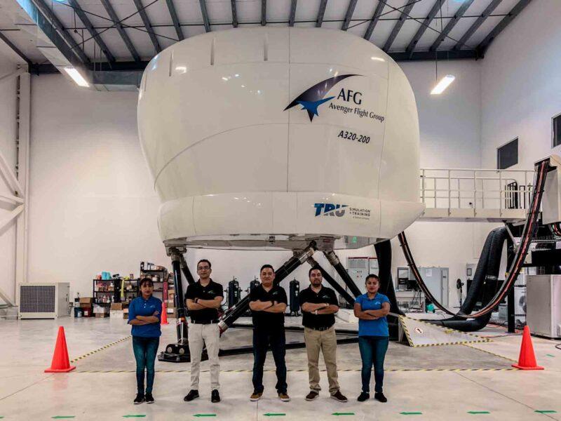 AFG-Cancun-Staff