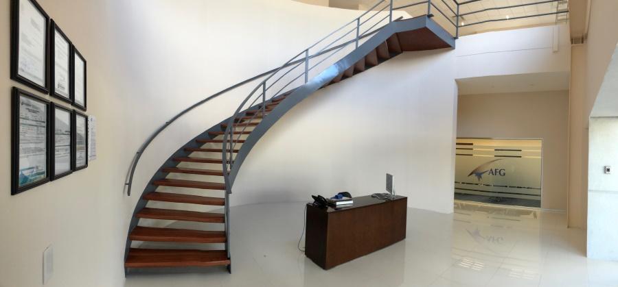 AFG Cancun facilities