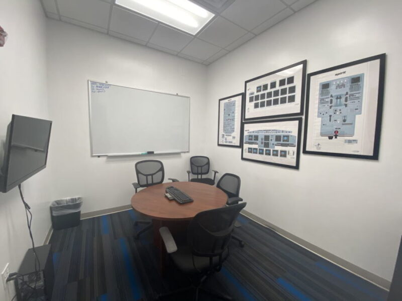AFG Fort Lauderdale Briefing Room