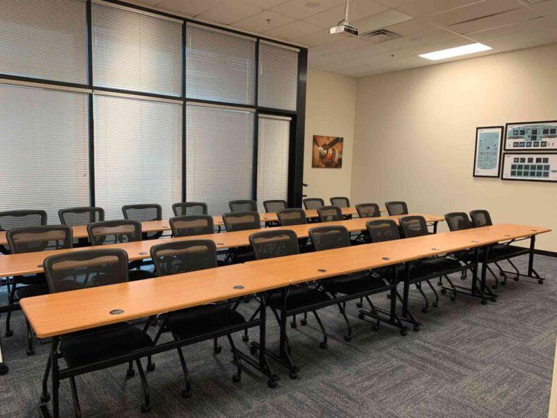 AFG- Las Vegas- Classroom 2