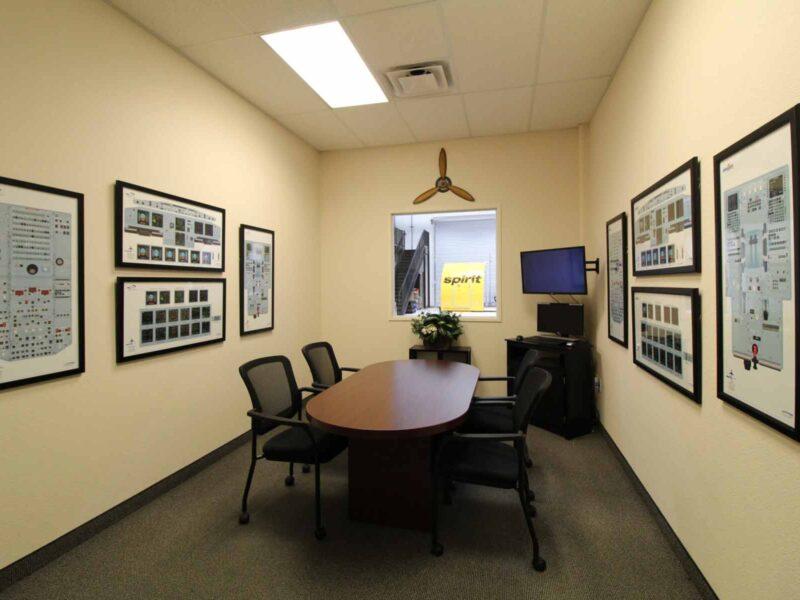 AFG - Las Vegas- Meeting Room