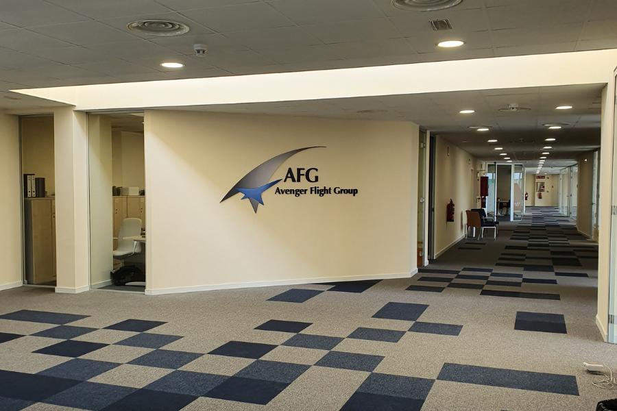 AFG Madrid facilities