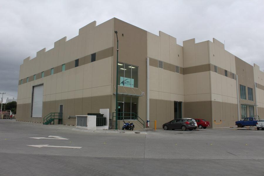 AFG Monterrey facilities