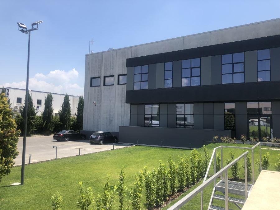 AFG Rome facilities