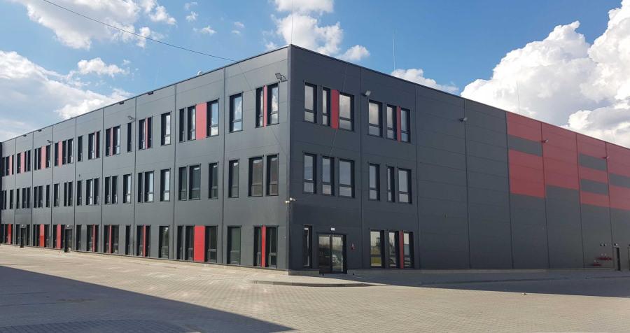 AFG Warsaw facilities