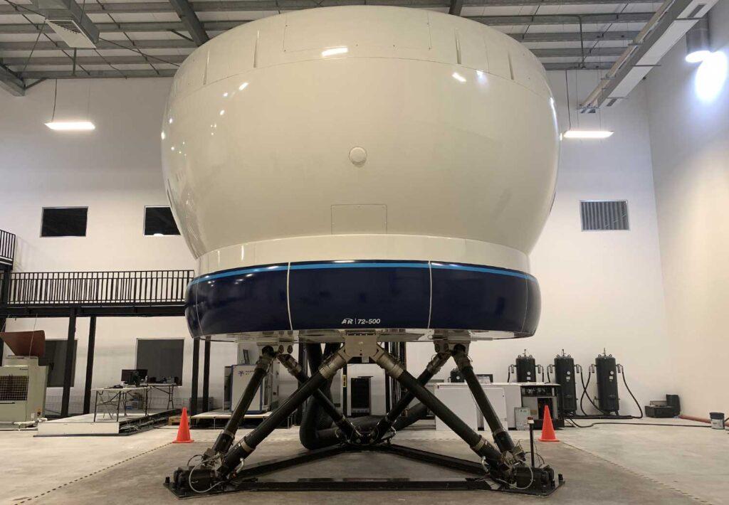 ATR 72-500 DGAC ID S-05 2019 PIC