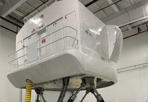 Airbus 320 FAA ID 1319