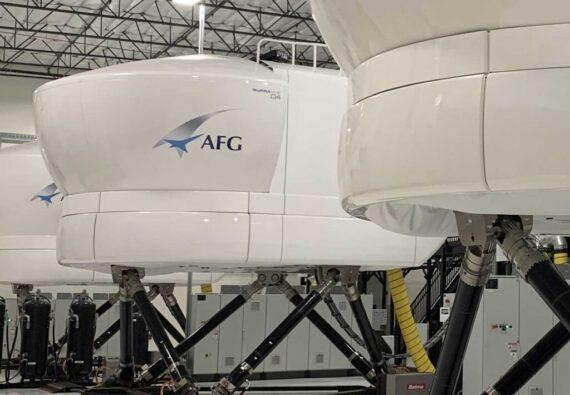 Airbus 320 FAA ID 1383