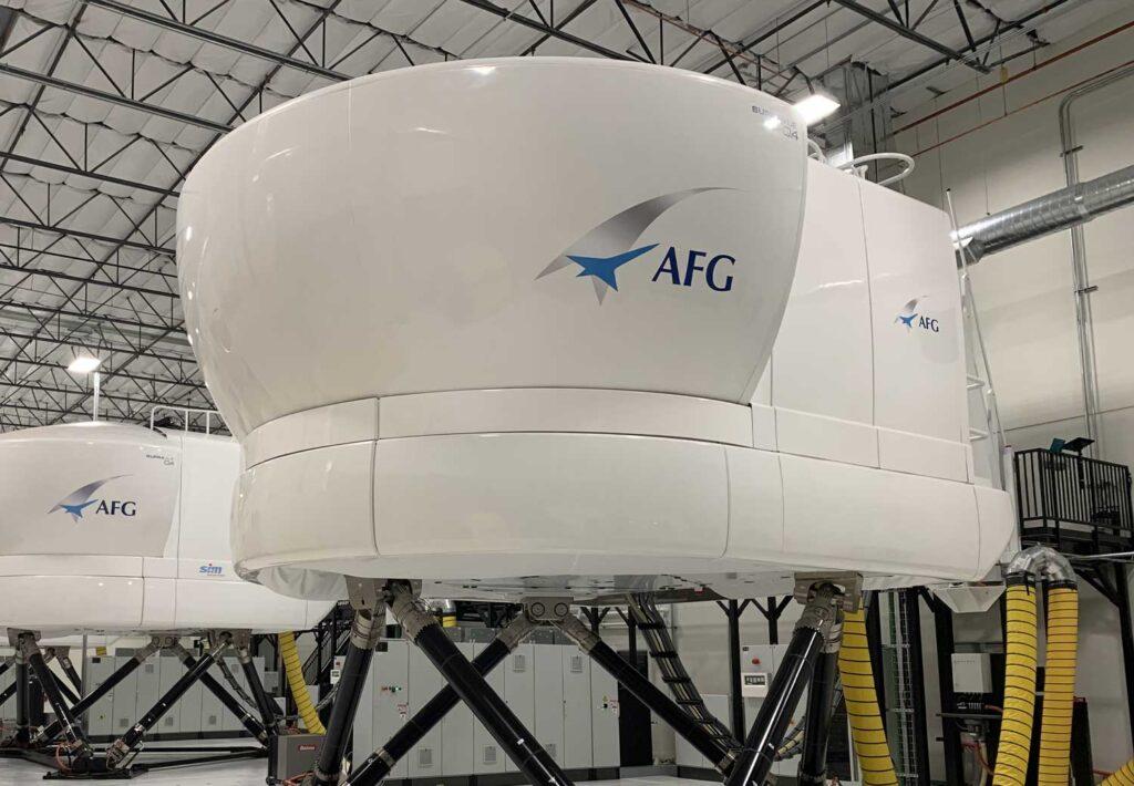 Airbus 320 FAA ID 1530 PIC