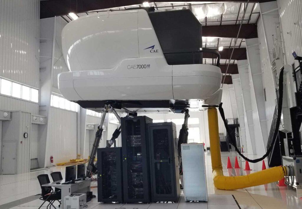 Airbus 320 FAA ID 1580 PIC