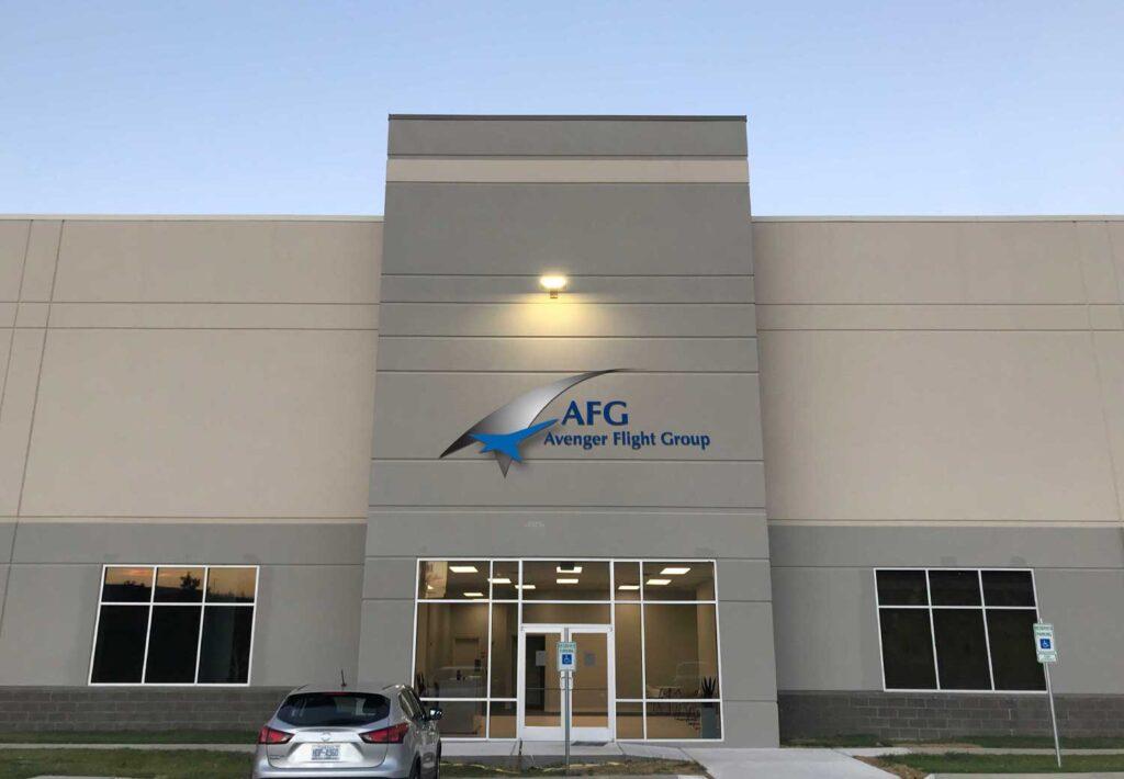 AFG Dallas 2 Facilities_2