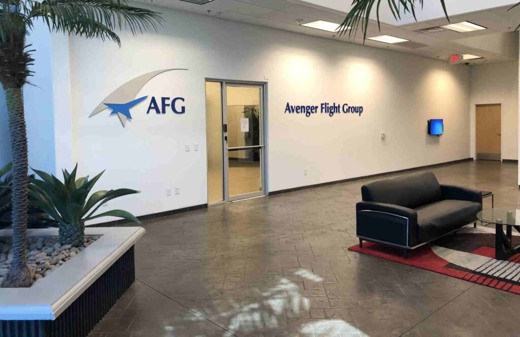 AFG Las Vegas facilities